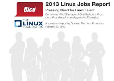 Los profesionales de Linux tienen un futuro muy optimista