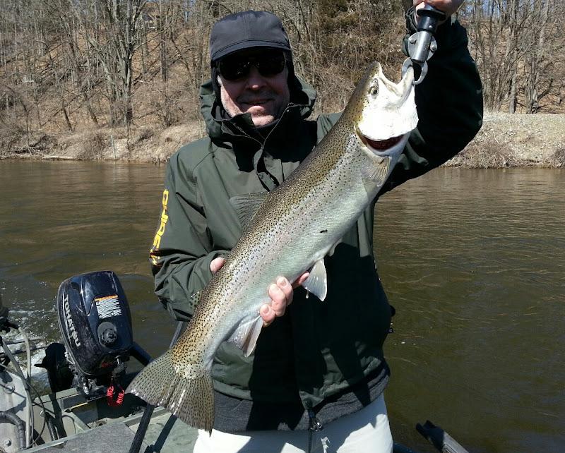 Muskegon River Guide Service