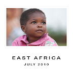 East Africa 2010