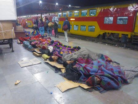 Jaipur Railwat Station