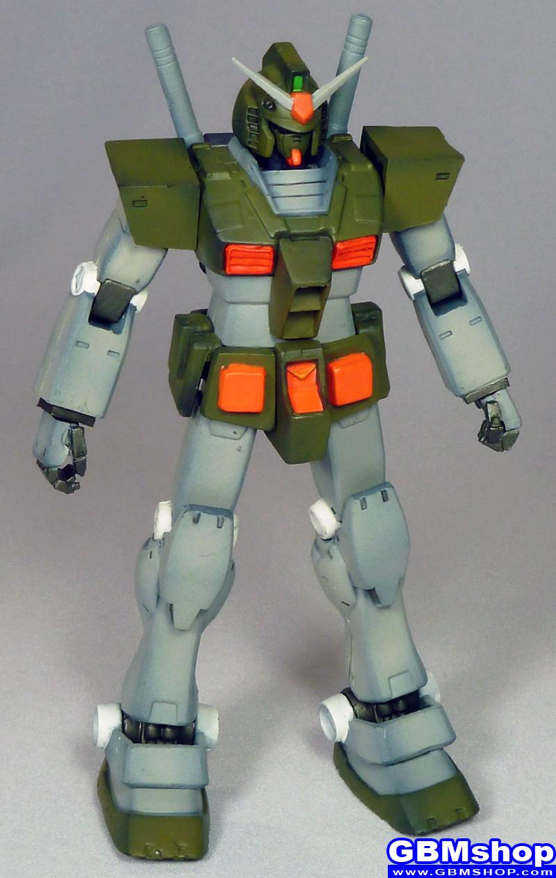 Gundam Fix Figuration #0001 FA-78-1 Full Armor RX-78-2 Gundam Real Type