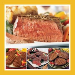 omaha steaks combo gift pack