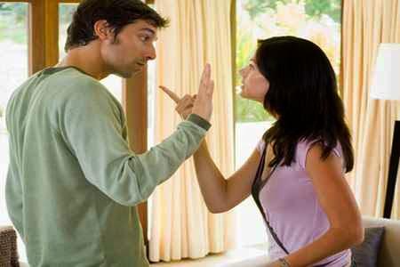 AUmento de conflictos en una pareja: Sintomas de fin de 1 relacion