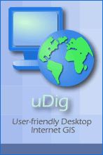 MAP: GIS Image Using Open Source GIS uDIG