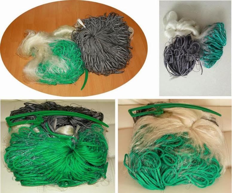 Stellnetz,Fischnetz,Spiegelnetz,1 Wandig Finland Netz 1,8x10 m,60 mm,Top preis