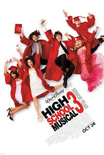 Hội Diễn Âm Nhạc 3 - Lễ Tốt Nghiệp - High School Musical 3: Senior Year - 2008