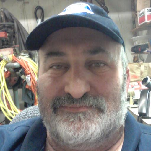 Mark Katz
