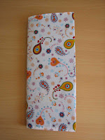 funda libro/book cover