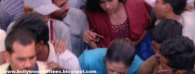 Actress Samantha Boob Pressed In Public Function Hot Sure