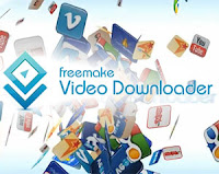 تحميل تنزيل برنامج تنزيل الفيديو من النت Freemake Video Downloader 2 برابط مباشر
