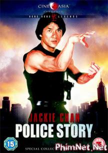 Câu Chuyện Cảnh Sát Full Hd - Police Story - 1985