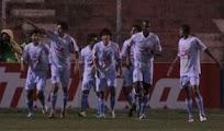 Goles Real Garcilazo Cerro Porteño  [5 - 1] Copa Libertadores 10Abril