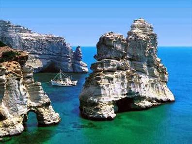 Corfu middellandse zeecruise