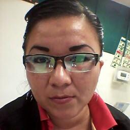 Teresa Segovia