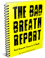 The Bad Breath Report Scam