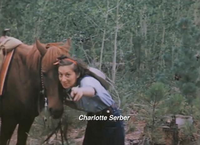 Image result for charlotte serber