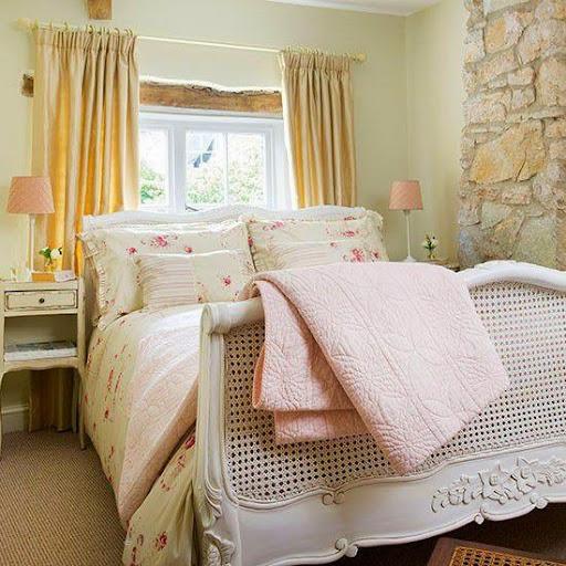 Những ý tưởng thiết kế phòng ngủ dành cho khách độc đáo-4