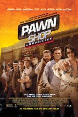 Pawn Shop Chronicles (2013) - Latino