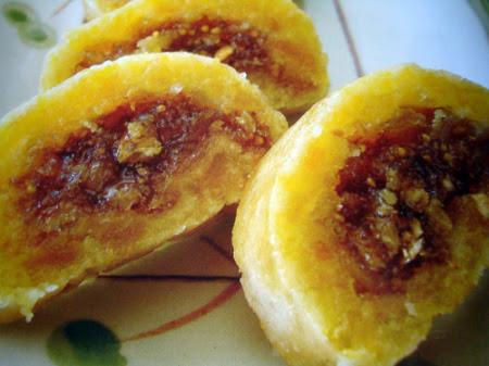 Постные блюда: сладости из Сербии