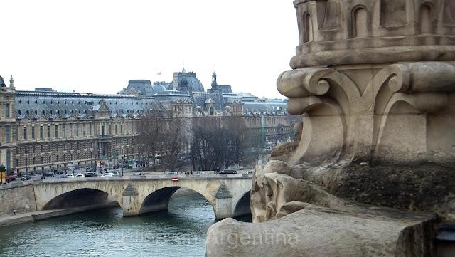 Café Campana, Museo de Orsay, Panorama de Sacré Coeur, París, Elisa N, Blog de Viajes, Lifestyle, Travel