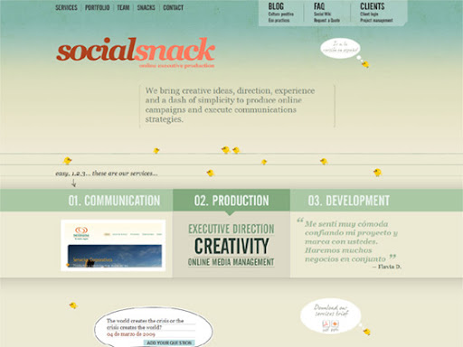 Social Snack