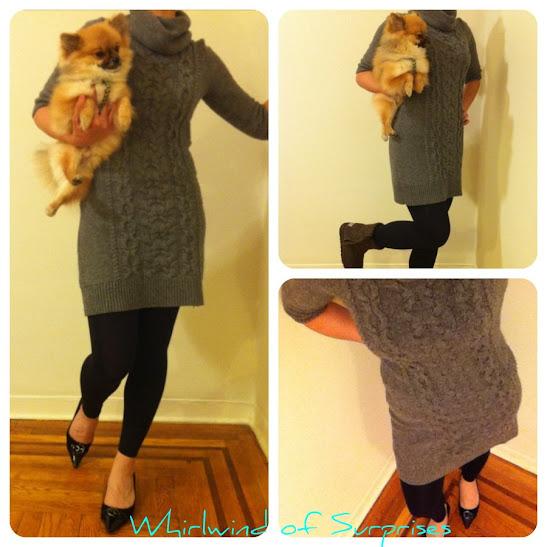 Fashion tips with Duane Reade Legwear