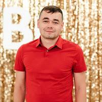Borys Volkov