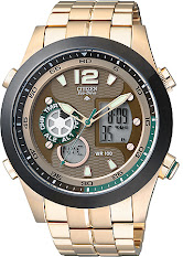 Citizen E-D Promaster : JR4045-57E