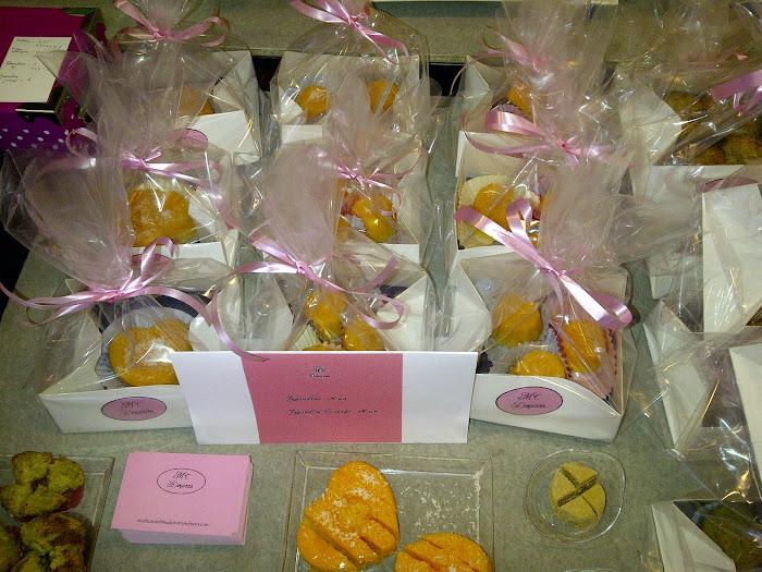 MC Doçuras sweets