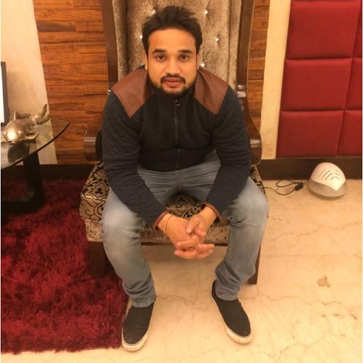 Rajinder Rajput Photo 3