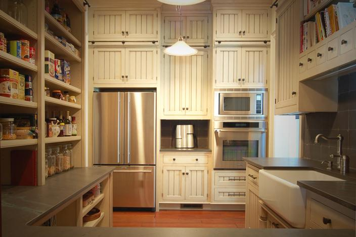 butlers pantries enchanted blogenchanted blog - Butler Pantry Design Ideas