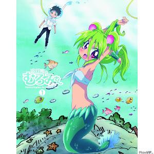 Namiuchigiwa No Muromi-san - Namiuchigiwa No Muromi-san poster