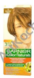Farba do włosów GARNIER Color Naturals Ciemny Blond 6