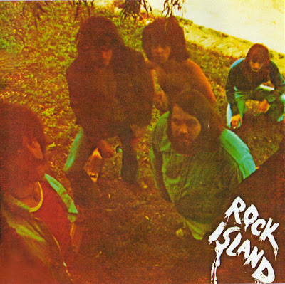 Rock Island ~ 1970 ~ Rock Island