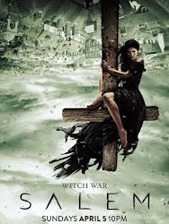 Salem Season 2 - Thị Trấn Phù Thủy 2