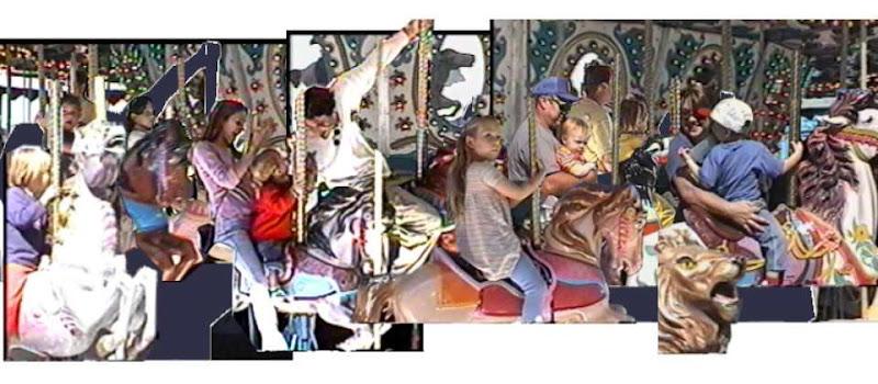carousel - final sketch
