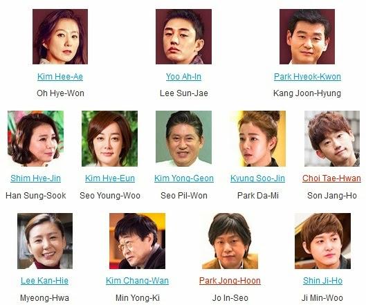 دانلود سریال کره ای راز عشق و عاشقی