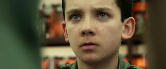 Screen Shot Of Hollywood Movie Ender's Game (2013) In Hindi English Full Movie Free Download And Watch Online at Alldownloads4u.Com