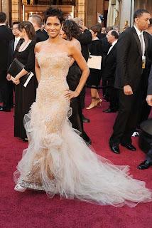 HALLE+BERRY Oscar 2011!