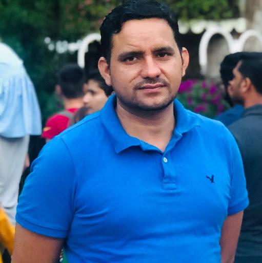Deepak Chapagain picture