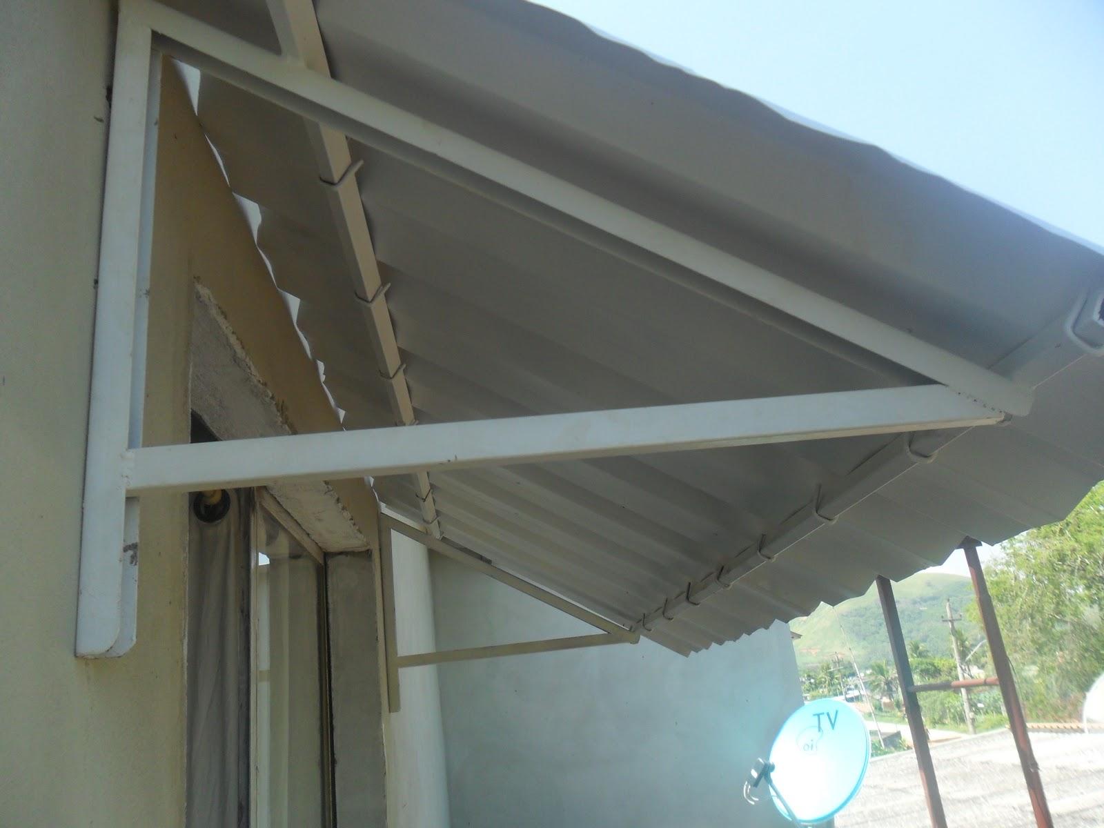 #2F8D9C Serralheria Prados Verdes: Cobertura de telha galvanizadas para  3388 Janelas De Pvc No Rio De Janeiro