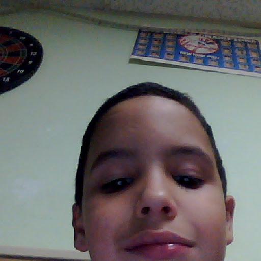 Sean Gonzalez