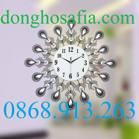 Đồng hồ treo tường DTTB003