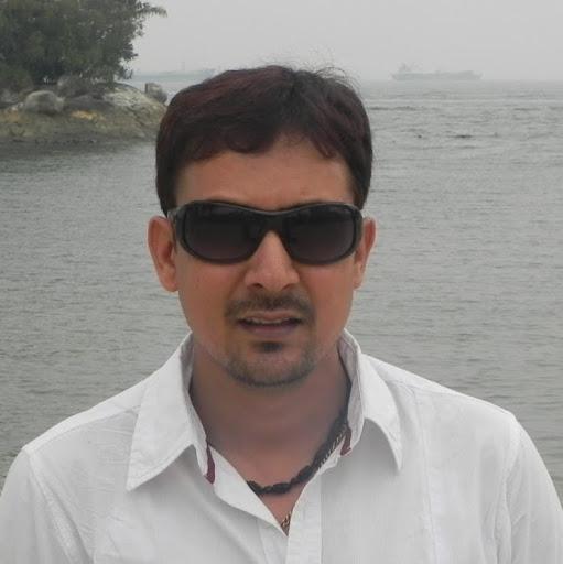 Sanjay Khandelwal Photo 6