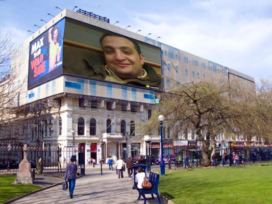Green Plaza Mall, طريق 14 مايو، سموحة، الاسكندرية، Egypt