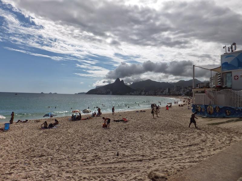Playas de Ipanema, Río de Janeiro, Brasil,  Elisa N, Blog de Viajes, Lifestyle, Travel
