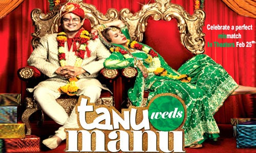 India All Languages Mp3 Songs Amp Albums Tanu Weds Manu Mp3 Songs