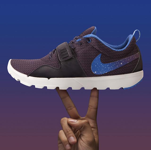 #Stussy x Nike:聯名推出 Trainerendor 多功能運動鞋款! 1