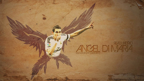 angel di maria cell