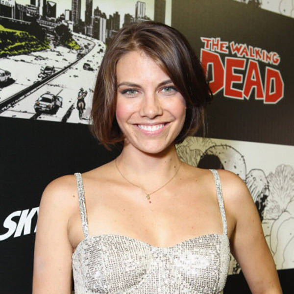 The super-gorgeous Lauren Cohan is known for her roles in Supernatural, The Vampire Diaries and The Walking Dead. She is 57th on our list.
